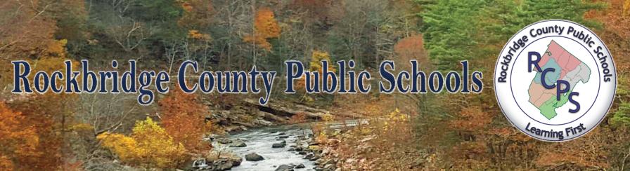 Rockbridge County Schools